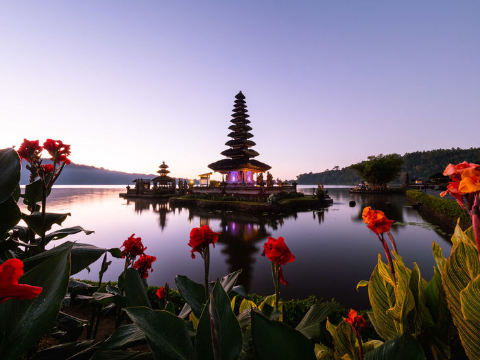 Blue hour at the stunning Puru Ulun Danu Temple in Bali. I woke early to stake this composition as I knew I would only have a few minutes of perfect light. Bali Blue Hour INDONESIA Olympus Architecture Beauty In Nature Building Exterior Lake Nature No People Place Of Worship Reflection Religion Sky Spirituality Temple Travel Destinations Water Week On Eyeem The Great Outdoors - 2018 EyeEm Awards The Traveler - 2018 EyeEm Awards The Architect - 2018 EyeEm Awards A New Beginning A New Perspective On Life Capture Tomorrow