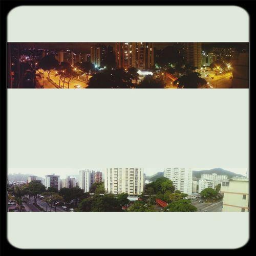 De dia y de noche Street CCS