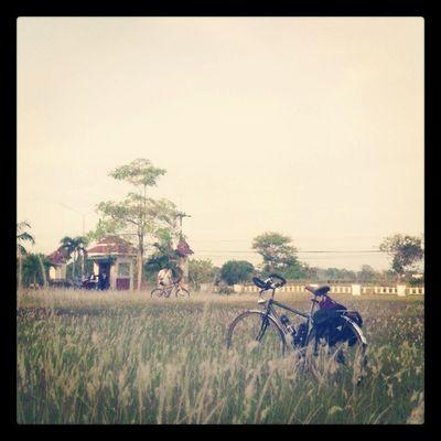 good view ,good chance Trangbike Biketrang Bikeintrang Touringbicycle trangcycling