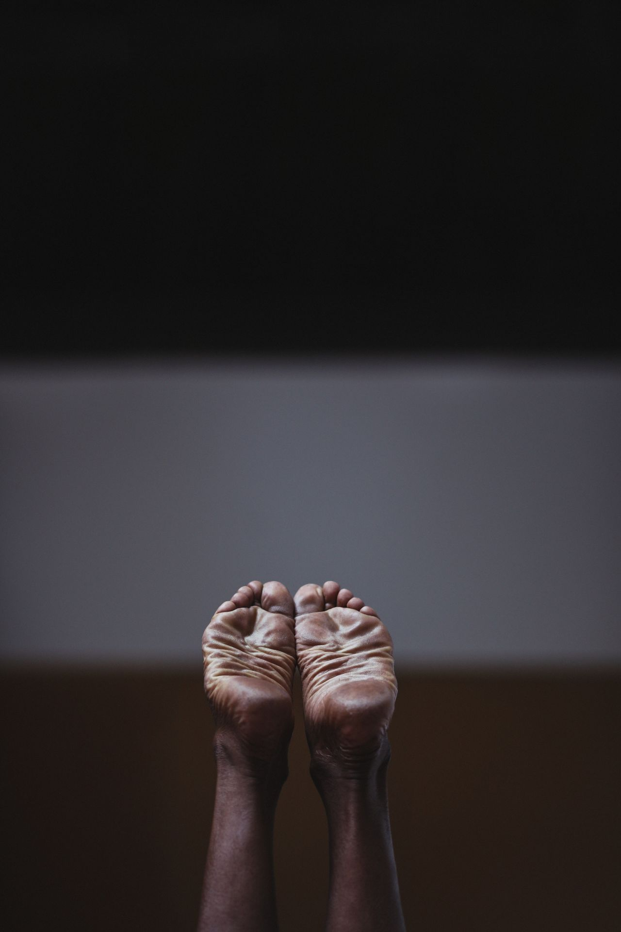 Barefoot,  Close-Up,  Day,  Feet Up,  Flexibility