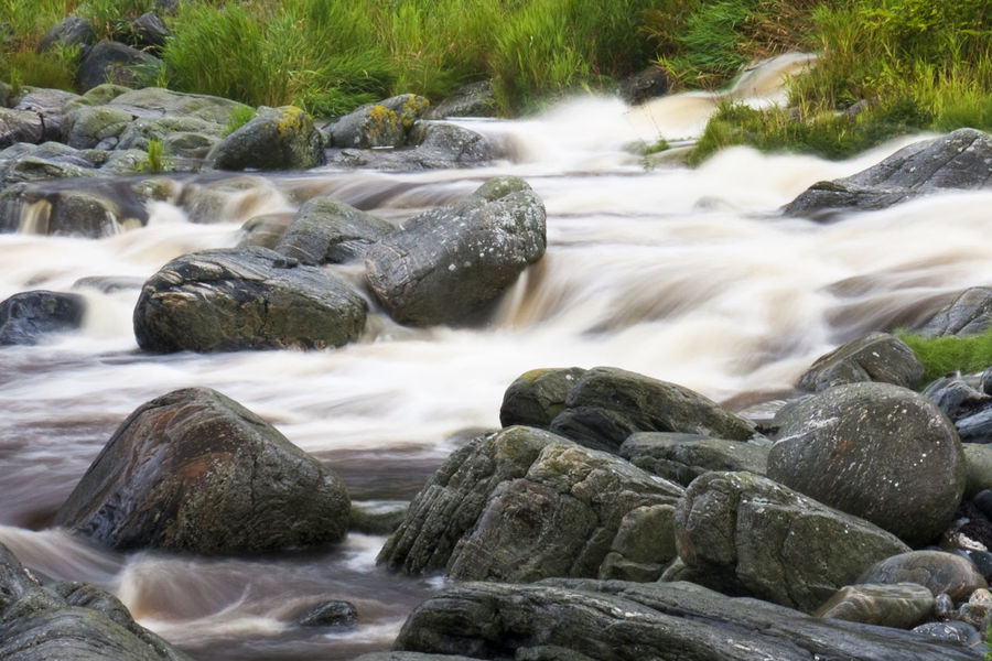 Mountain river stream, Cloudy weather, Norway, August. EyeEmNewHere Blurred Falling Flowing Lichen Morning Nature Rock Tranquility Cold Environment Foliage Landscape Mist Motion Non-urban Outdoors Rapid River Scene Smooth Speed Stone Stream Water Waterfall EyeEmNewHere