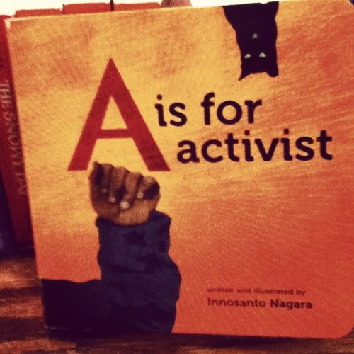 Am totally tempted to buy this and store it away for later... Activism Busboysandpoets