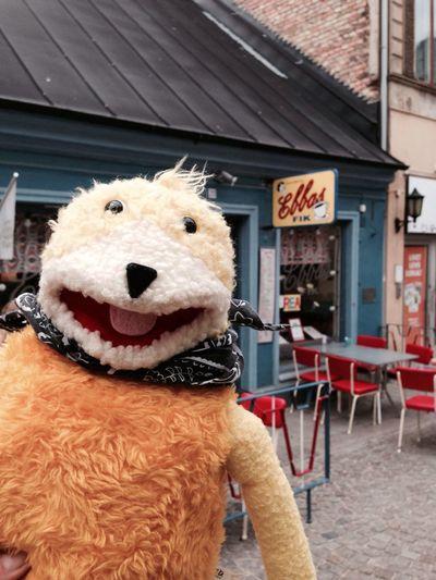 Ebbas Cafe Flat Eric Helsingborg