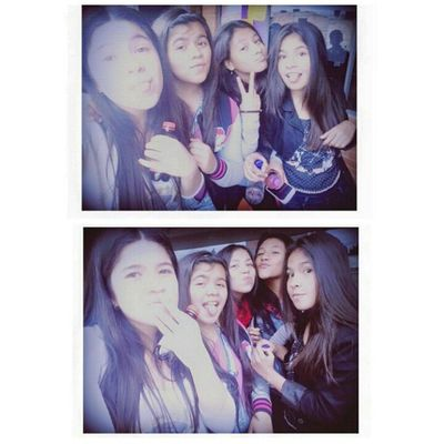 Las amo, lo son todo 🎀✊.