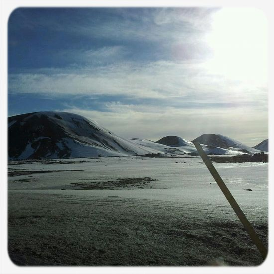 Sun and snow on Saturday Sightseeing Iceland Eye4photography  Mountains