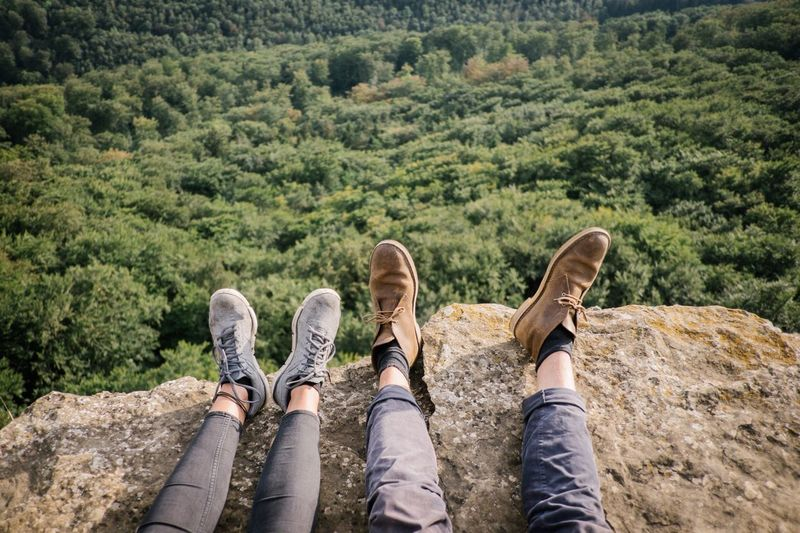 Hiking Wanderlust Shoes Love Life Mountain Forest The Great Outdoors - 2017 EyeEm Awards The Great Outdoors - 2017 EyeEm Awards Your Ticket To Europe Lost In The Landscape