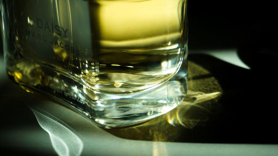 Pefumes Glass