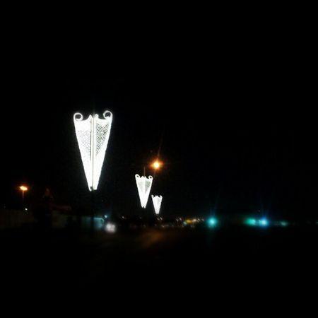 صورة انوار العيد احسن الله عزاكم برمضان Picture lights Feast of Ramadan