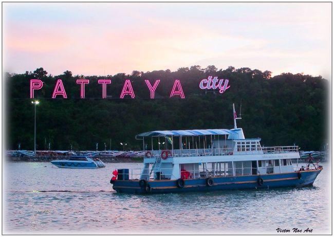 Victor Noc Art 🎱 Pattaya City Thailandia 2015  VictorNocArt VicNoc Vittorio Nocente Artfoto Sfumature Photo Art 😚 EyeEmNewHere
