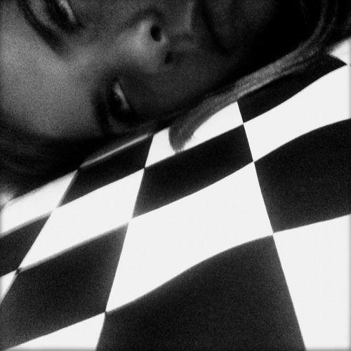 Dead Checkered