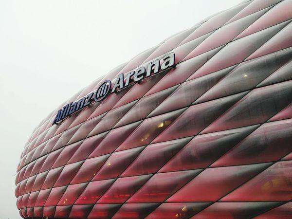 FCBAYERNMÜNCHEN Siegen Miasanmia MeinVerein Bundesliga Football Fever Munich