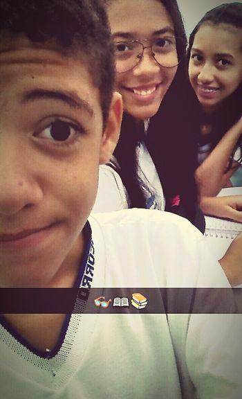 Estudar Com As Friends *-*