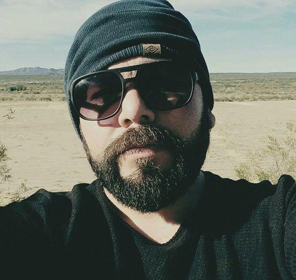 Headshot Sunglasses