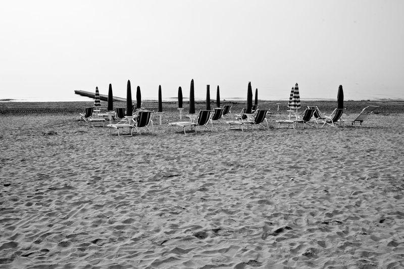 The End Black And White Beach Jesolobeach Venice, Italy Winter Beach Beachphotography Blackandwhite Concept Italian Beach Lines And Shapes Oniric Sea The End Of Summer Venice Sea