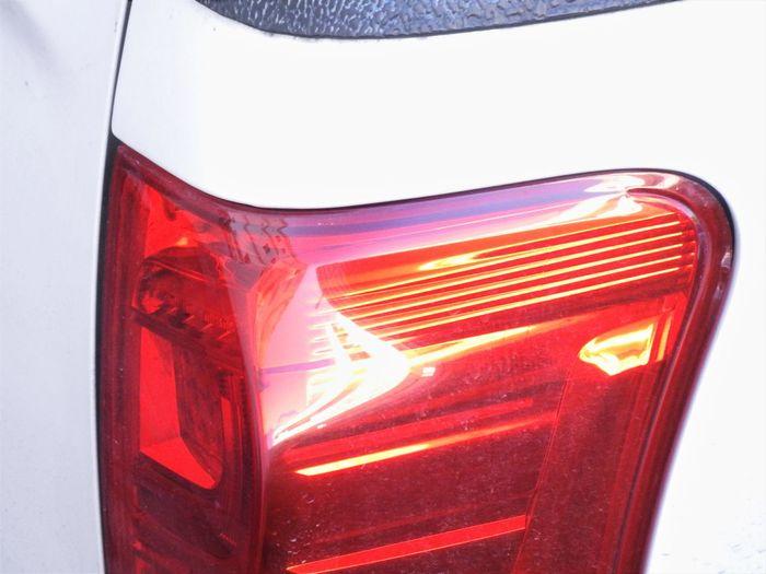Backup Light