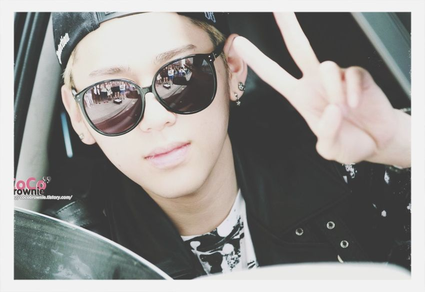 Zico Block B Kpop Woo Jiho