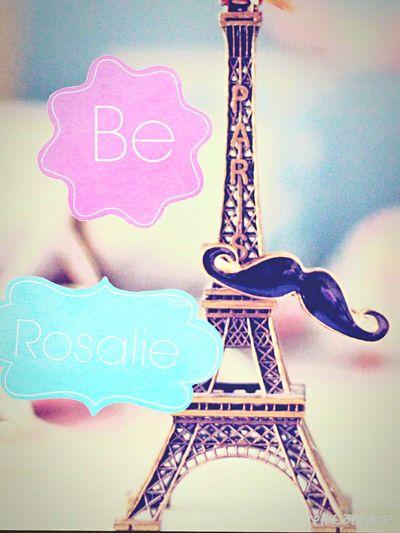 Be rosalie