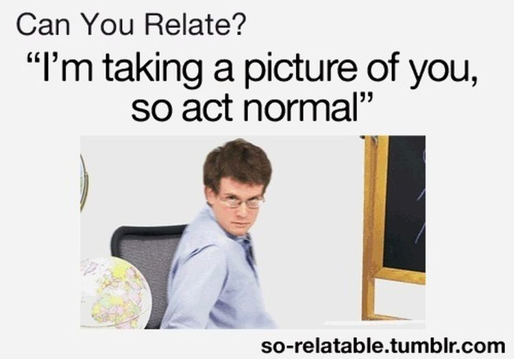 Story of my life :)