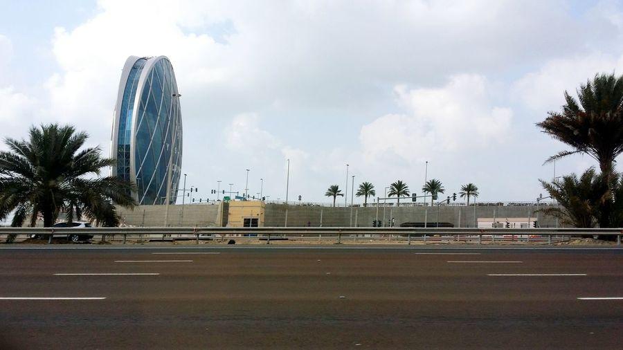 Abu Dhabi Architecture ابوظبي_الامارات ابوظبي اي ام عربية