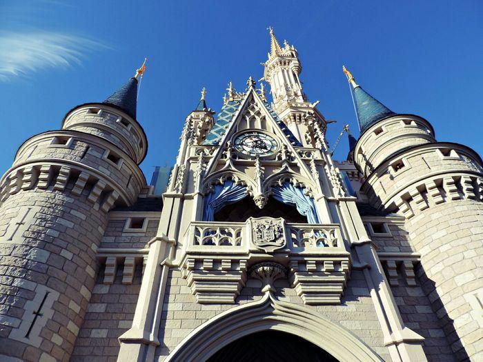 Castle Infance Dreams??