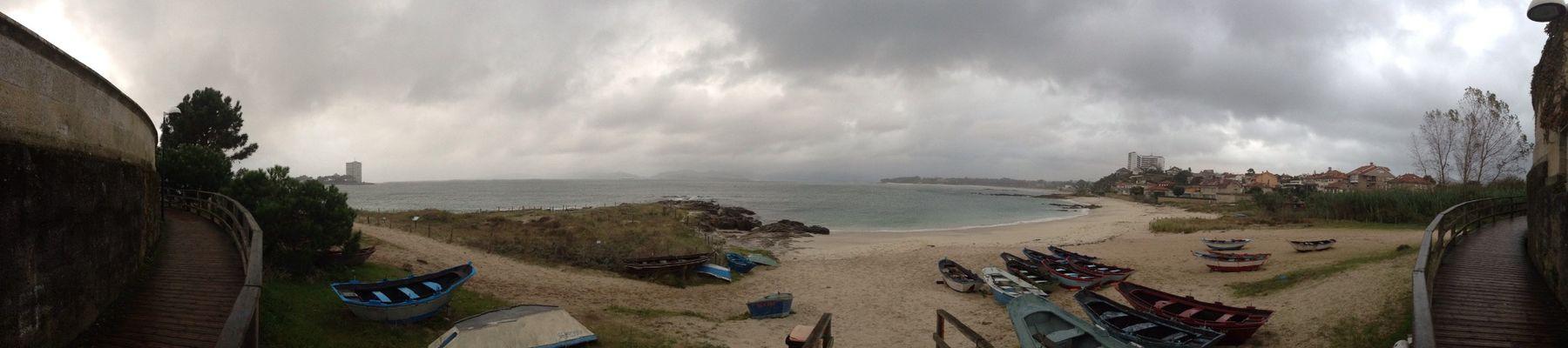 Sea Vigo, Galicia (España) #vigo #galicia #pontevedra #spain #españa Relaxing