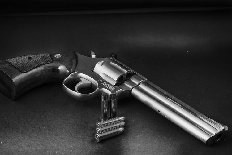 357 357 Magnum 357magnum Firearms Revolver S&W Smith And Wesson  Weapon