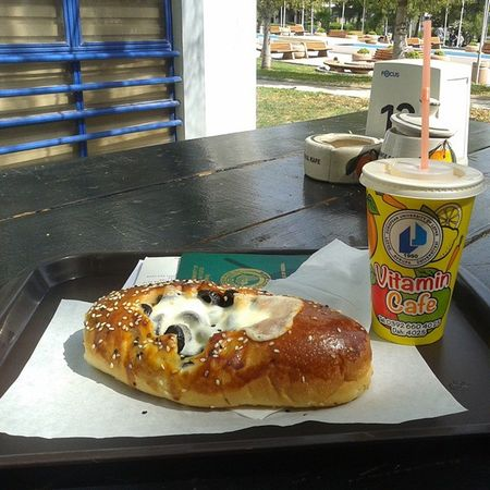Breakfast Goodmorning Lefke