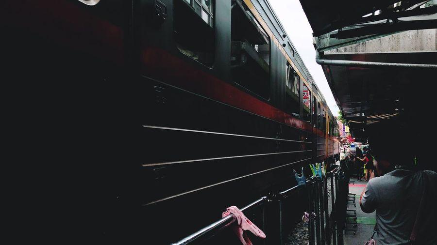Life&movie Movıe Train