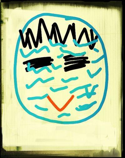 l drawn it. l wont tell you its my lover