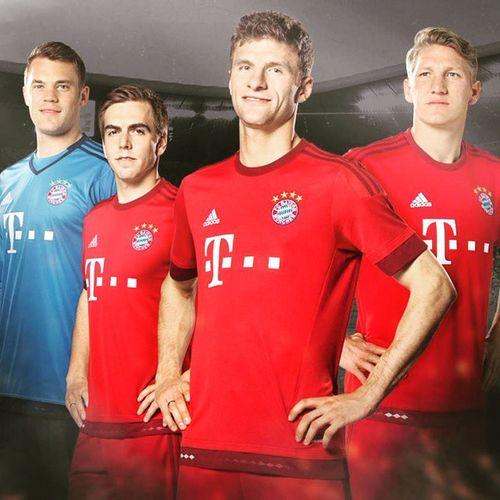 Miasanmia Miasamiaauchinberlin BayernMünchen Followme Germany
