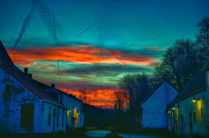 Sunrise Lever