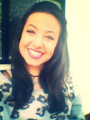 Hi! Happy Smile Love ✌✌✌❤❤