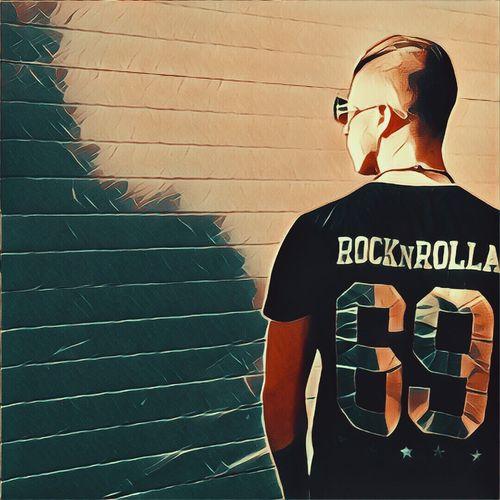 Prisma Rocknrolla Me Man Model 69👌 Outdoors
