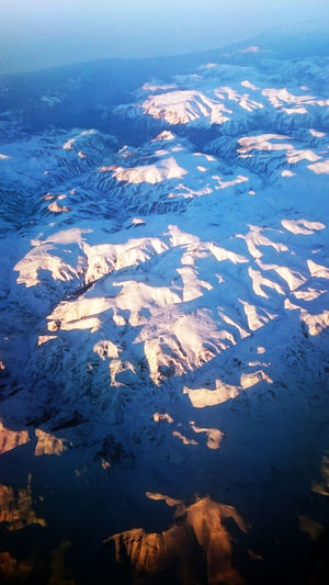 Aerial View Alps Beauty In Nature Cold Temperature Day EyeEmNewHere High Angle View High In Sky Lake Landscape Mountain Range Nature No People Outdoors Rakeshtiwari Scenics Snow Sunlight Tranquil Scene Tranquility Water Winter Let's Go. Together.