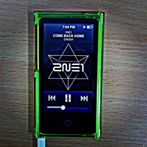 come back home can you come back home ehh ♬♪ 2NE1CRUSH Comebackhome 2NE1