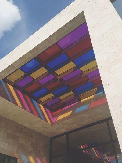 C O L O U R S Art Photography Architecture Germany
