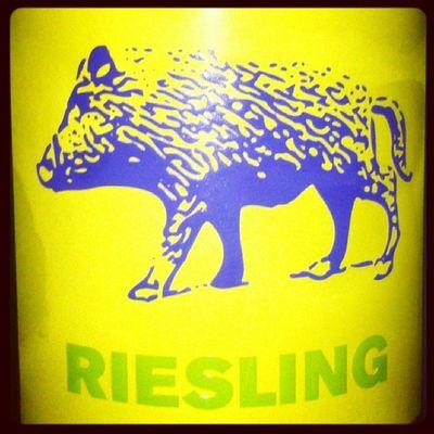 Lite vin på kvällskvisten. Surt sa räven.... eller? Nä det var @lisamedium som sa det. ;-)