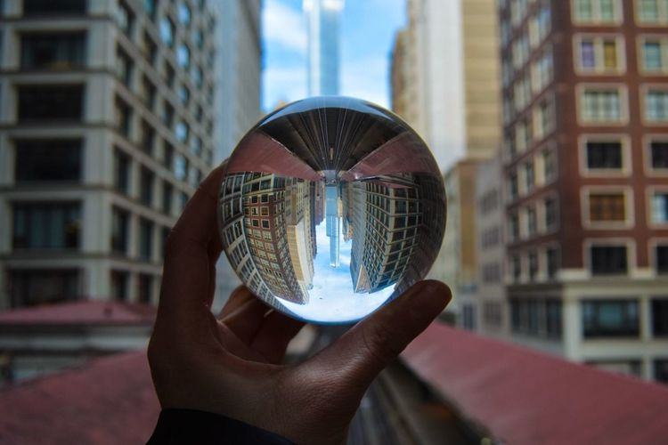 Full frame version 🔮 Check This Out Open Edit Travelphotography Chicago The Traveler - 2015 EyeEm Awards EyeEm Best Shots Cityscapes Architecture Architecture_collection City Fine Art Photography Market Bestsellers August 2016 Bestsellers