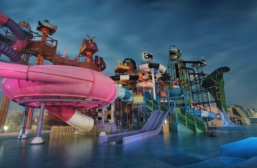 Cartoon Network Waterpark