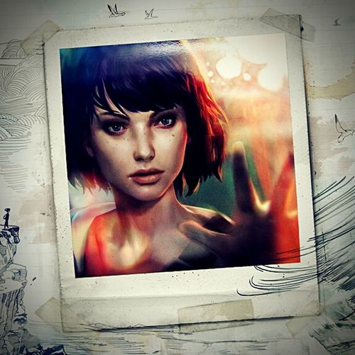 Life Is Strange Max Caulfield First Eyeem Photo