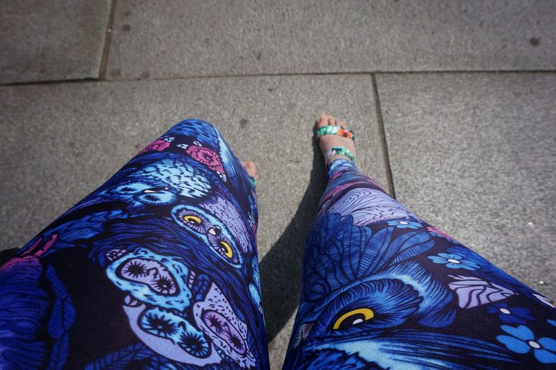 Leggings Owl Owls💕 My Leggings :)