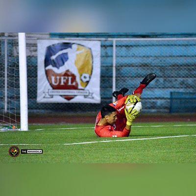 @n1ckodonne11 @kayafc ⚽ . . . UFL Unitedfootballleague KayaFC Unakaya KayaFCvsManilaJeepney sbspotlight soccerbible football themanansala