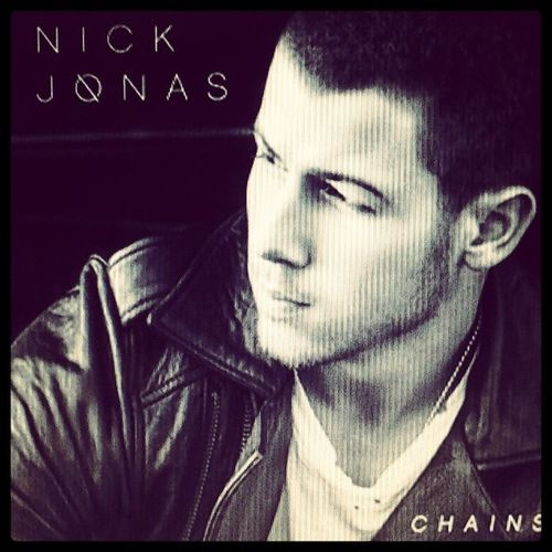 """you got me chains you got me in chains for your love but i wouldn't change no, i wouldn't change this love"" i can't stop listening this song! is so so so good! I had miss hearing his voice and see him so excited as he is right now with new song release! i can't even remember the last time i saw him so happy with something like he is right now... i had miss seeing that! i'm so happy for him! it is an honor for me to witness his success! see him so excited makes me so excited too. if he is happy, i'm happy with it! congratulations Nick! i love your song, and i can't wait to see the music video too! you are my greatest pride! you always were! love you @nickjonas <3 Chains Chainsmusicvideo Newsong Song nickjonas lovethissong lovehim proud excited hisvoice missthat alwaysyou perfect"