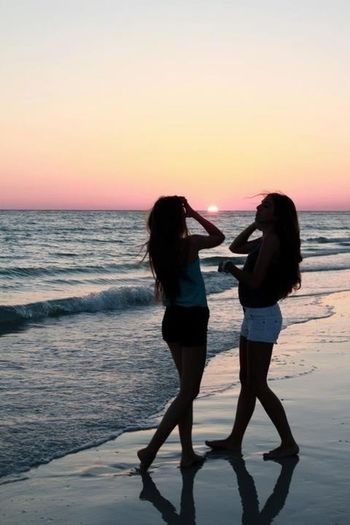 Friends forever ❤