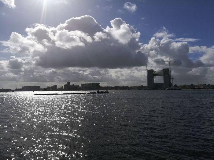 Amsterdam ij