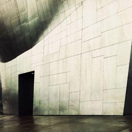 Seattle, Washington Outofthephone Emp Museum Architecture