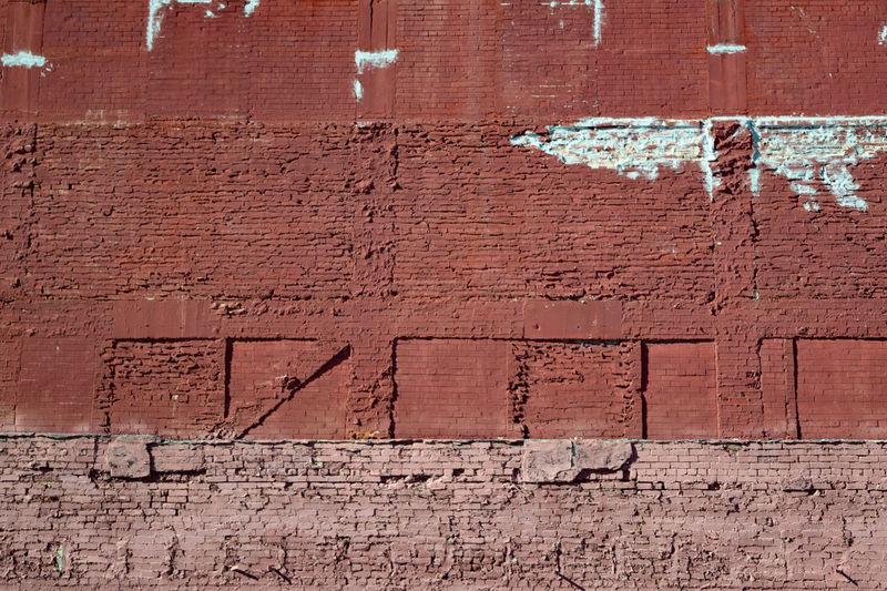 Abandoned Buildings Architecture Backgrounds Brick Wall Bricks Building Exterior Built Structure Textured  Urban Geometry Urban Landscape