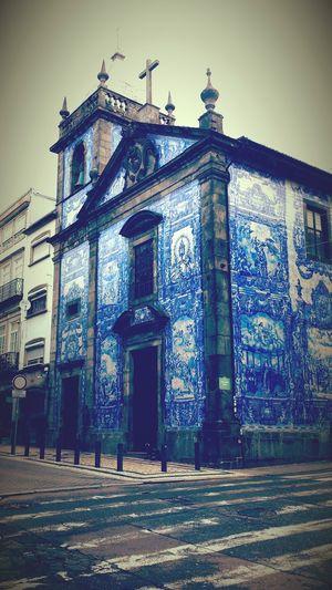 Azulejos 💙 Azulejos Porto Portugal