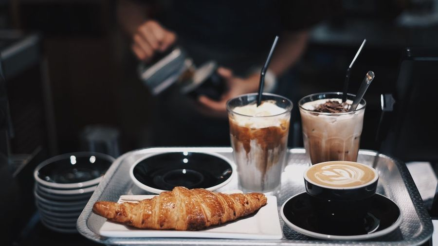 Coffee Food And Drink Drink Refreshment Food Freshness Coffee Sweet Food Coffee - Drink