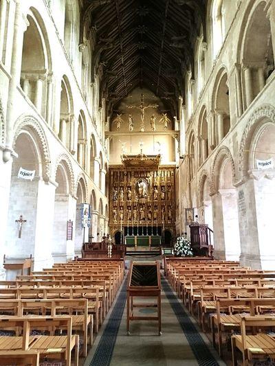 Church Abbey Wymondham Wymondhamabbey Fine Art Photography July 2016 July Showcase Ecclesiastic